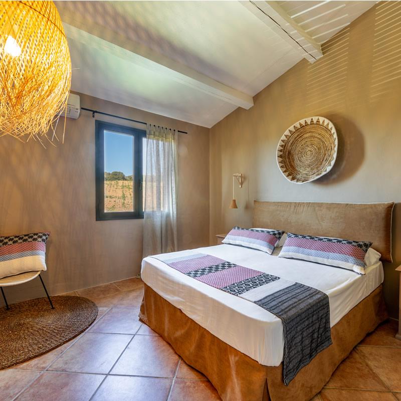 Zimmer Borgo di Campagna