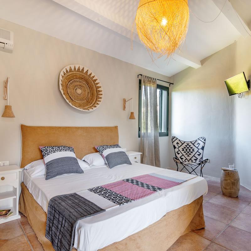 Rooms Borgo di Campagna