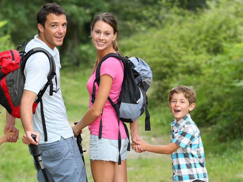 Escursioni per famiglie Borgo di Campagna