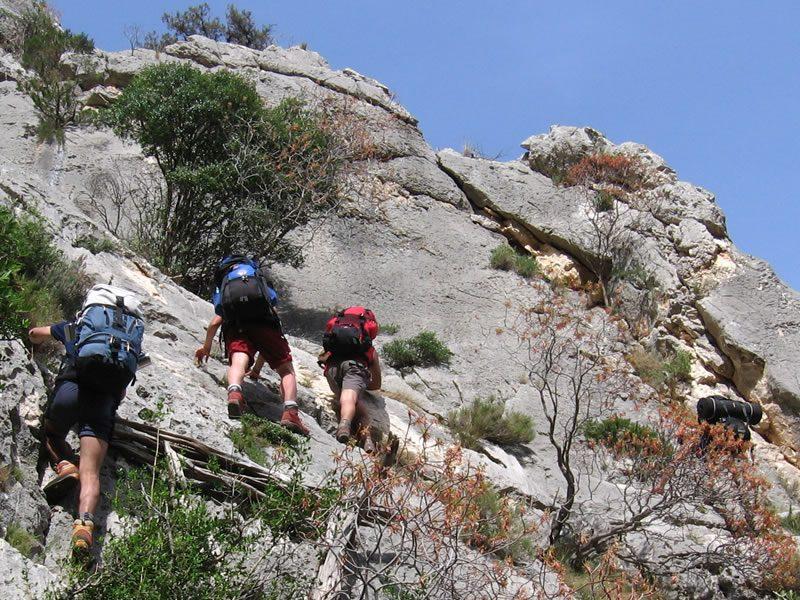 Escursioni per ogni livello Borgo di Campagna