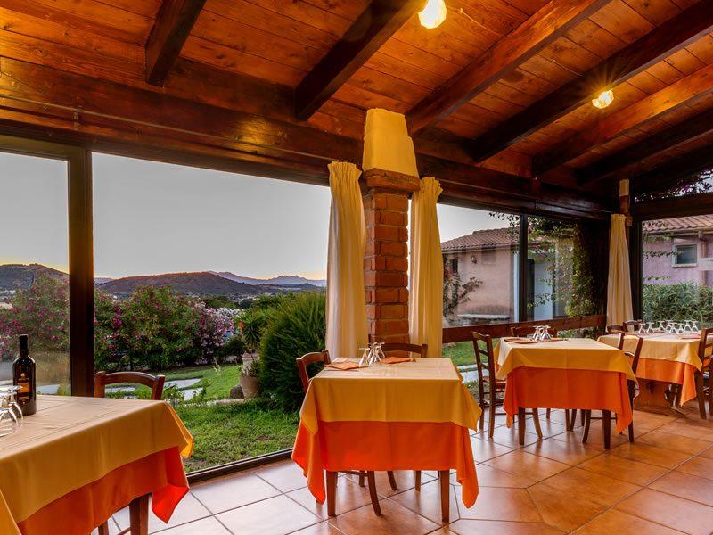 Our Restaurant Borgo di Campagna