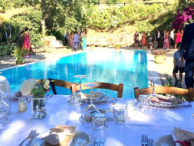 Hochzeiten Borgo di Campagna