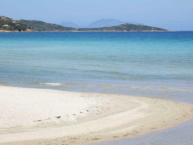 Spiagge Borgo di Campagna