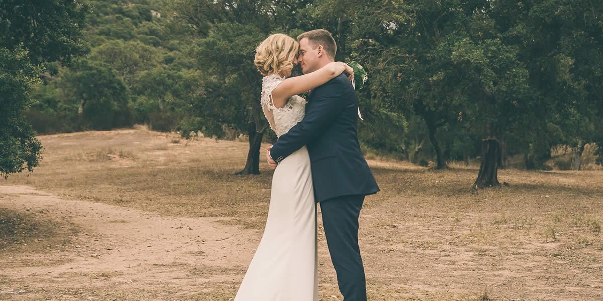 matrimoni campagna sardegna