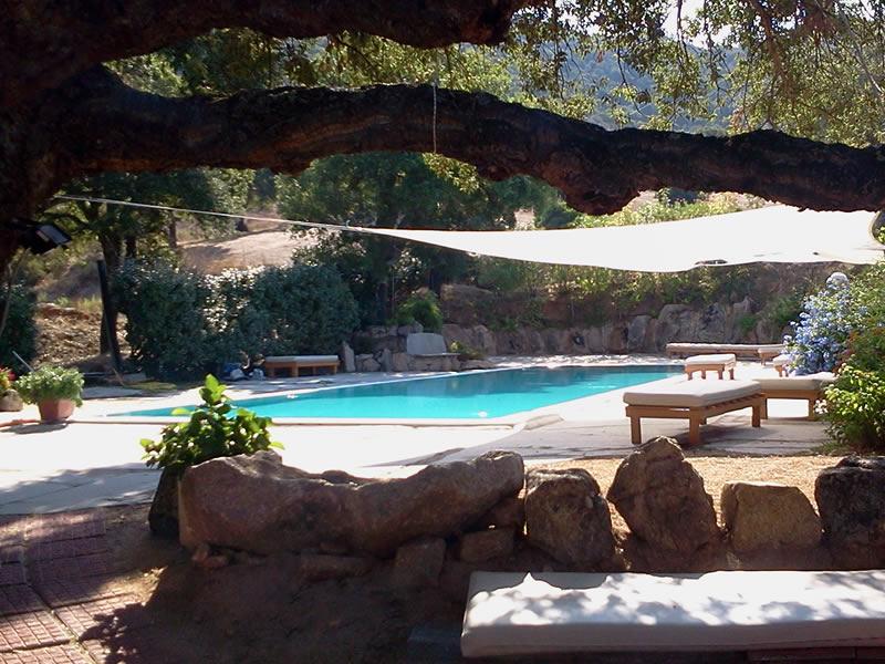Our Pool Borgo di Campagna